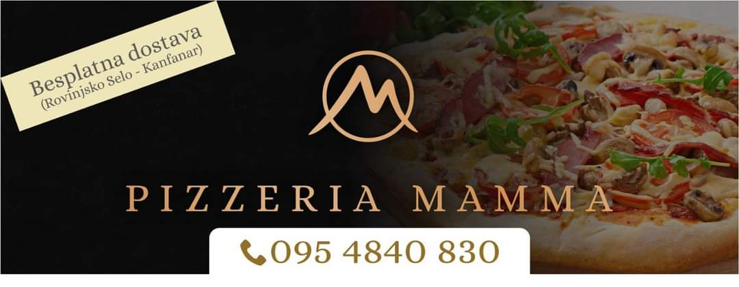 Pizzeria Mamma dostava