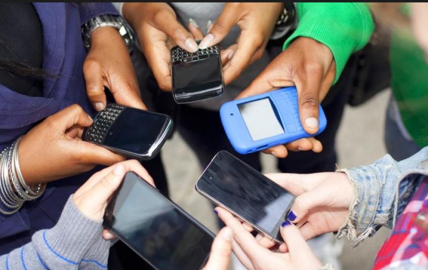otvaranje internetske poruke za upoznavanje