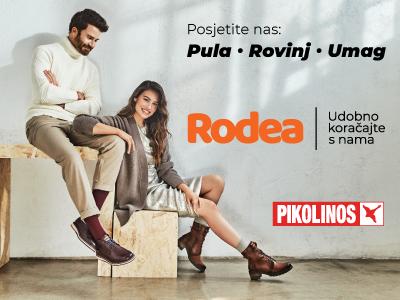 Rodea Popup