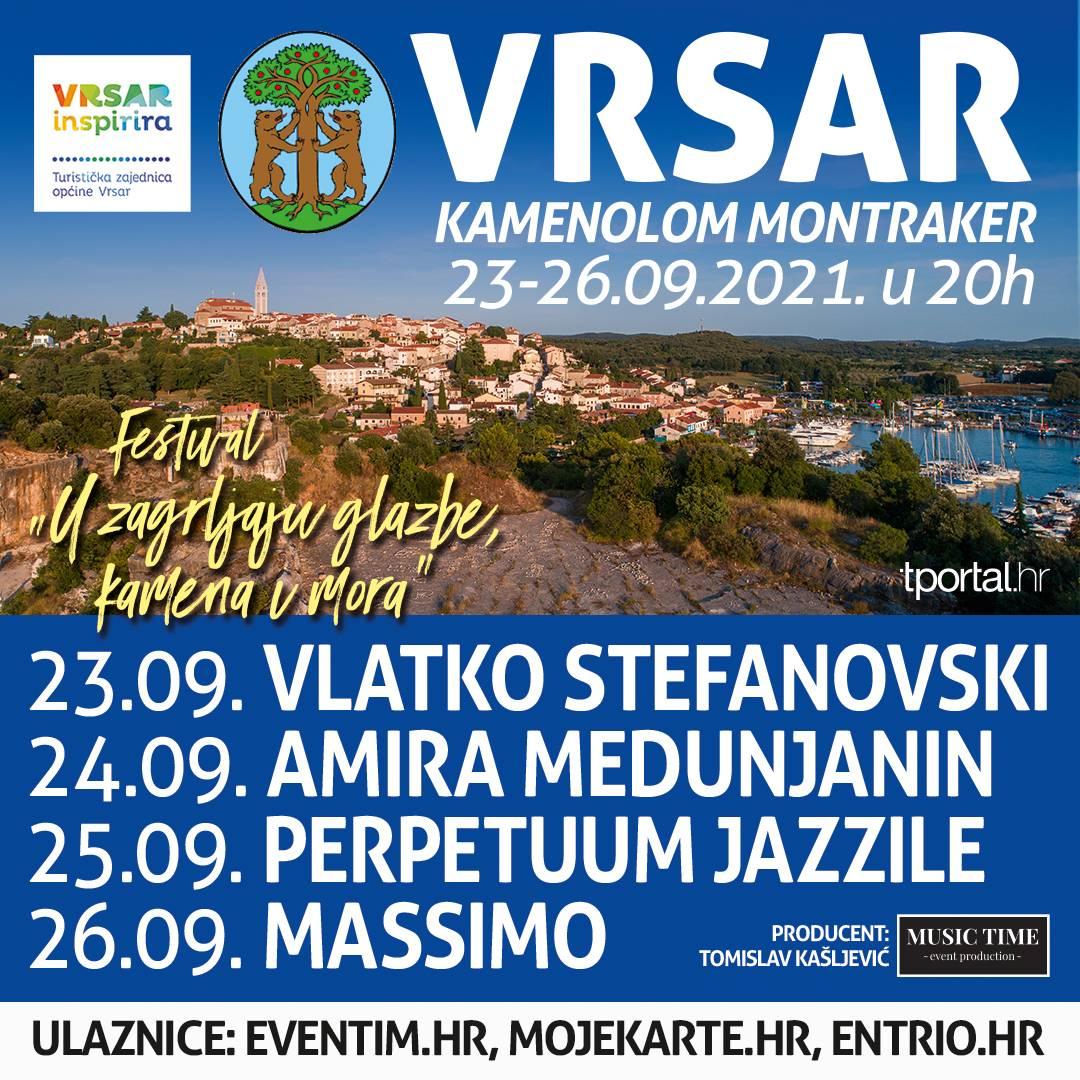 Vrsar Montraker - festival